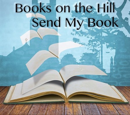 Send my book