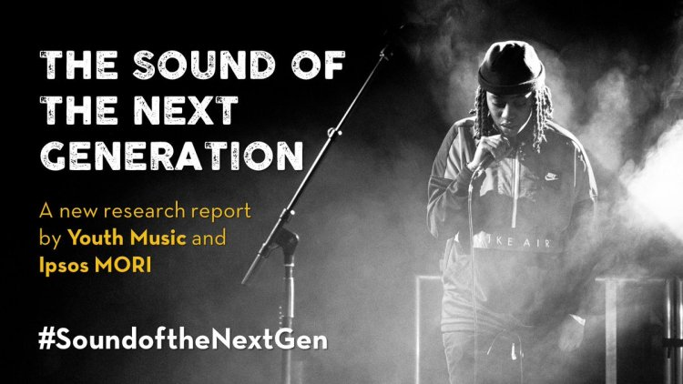 The Sound of the next generation