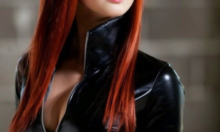Alodia-Gosiengfiao – The Black Widow (2012)