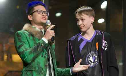 Pavel Beltukov 'Pavel' – 'The Taste of Success' –  Hearthstone World Championship (2016)