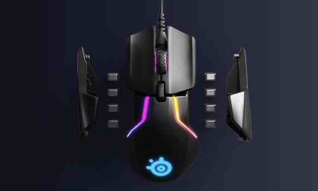 Most Popular Gaming Mouses among Pro-Gamers in Esports 2018
