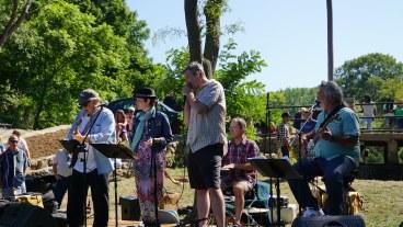 Bob Kramer Band