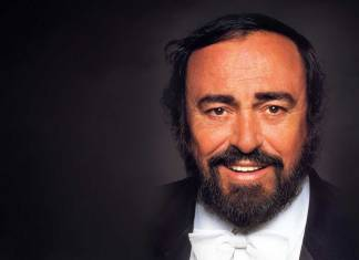 Homage to Luciano Pavarotti