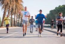 Al Mouj Muscat Marathon