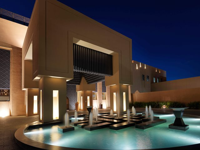 Anantara Al Jabal Al Akhdar Resort wins 'Luxury New Hotel'