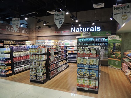 SPAR Oman Launches 'Natural' Concept'