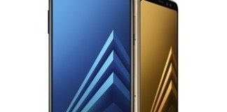 Samsung Launches Galaxy A8 and A8+ In Oman