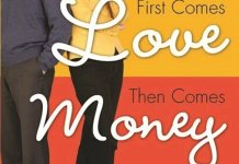 Book Review - First Comes Love, Then Comes Money