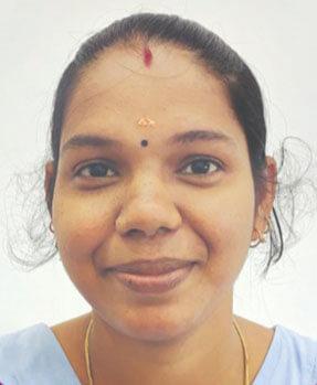 P. Suganya