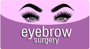 Eyebrow Surgery in India