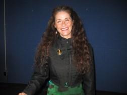 04 Julia Hubbel Moderator