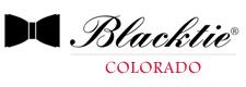 Blacktie Colorado Logo