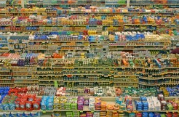 aisles, unique marketing, perspective, tips, Faceted Media