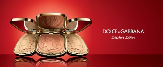 Dolce & Gabbana Collector's Edition Collection
