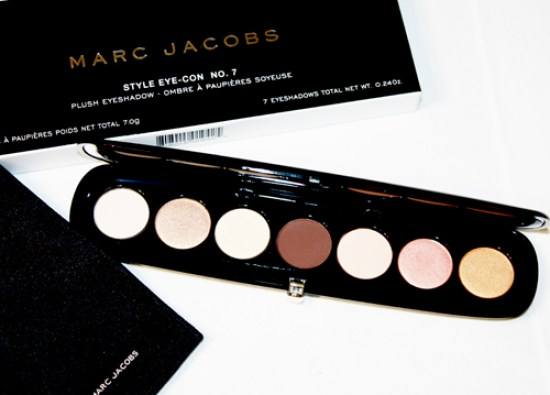 Marc Jacobs Beauty Style Eye-Con No. 7 | The Dreamer
