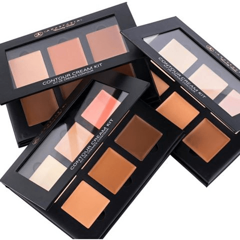 Anastasia-Beverly-Hills-Contour-Cream-Kit-Contour Palettes and Kits