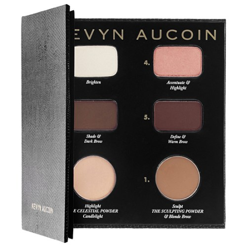 Contour Palettes and Kits_kevynaucoinbook