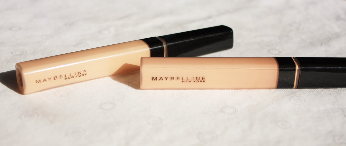 Maybelline Fit Me Concealer Review Beauty