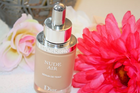 Dior-Diorskin Nude Air Serum De Teint Review001