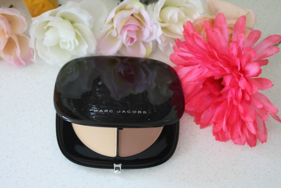 Marc Jacobs Beauty Hi-Fi Filter #Instamarc Light Filtering Contour Powder002
