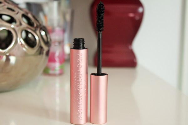 Too Faced Better Than Sex Mascara Review001