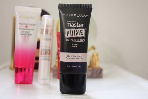 Drugstore Primers I Love-amazing drugstore primers-face primers-best primers003