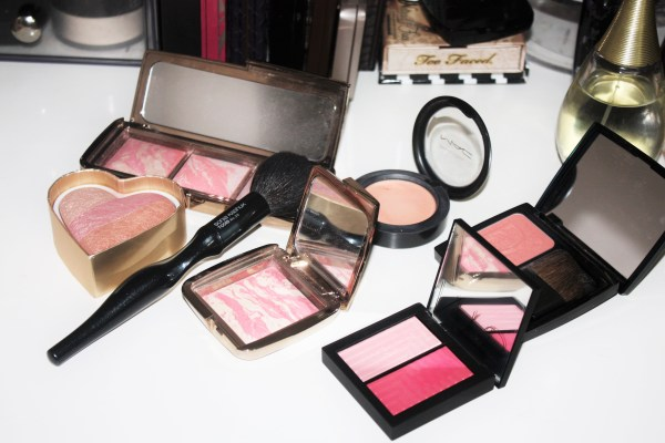 Favorite Spring Blushes-perfect blush for spring, nars blushes, mac, hourglass0