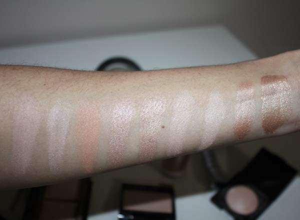 My Top Highlighters-Highlighting Tips-Highlighters and Illuminators-Illuminizer-004