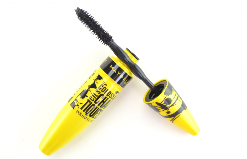e879b9ac419 Maybelline the Colossal Chaotic Lash Mascara Review