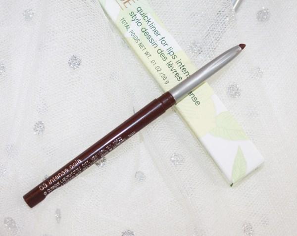 Clinique Quickliner for Lips Intense003