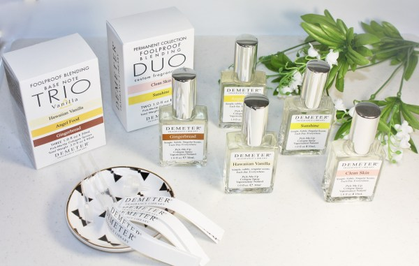 Blending My Own Custom Scent with Demeter Fragrance Library002