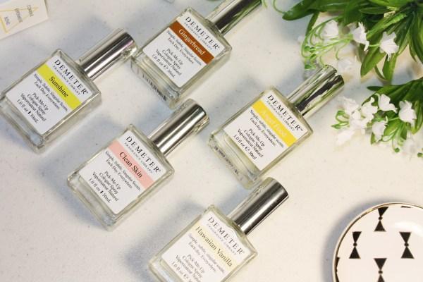 Blending My Own Custom Scent with Demeter Fragrance Library003