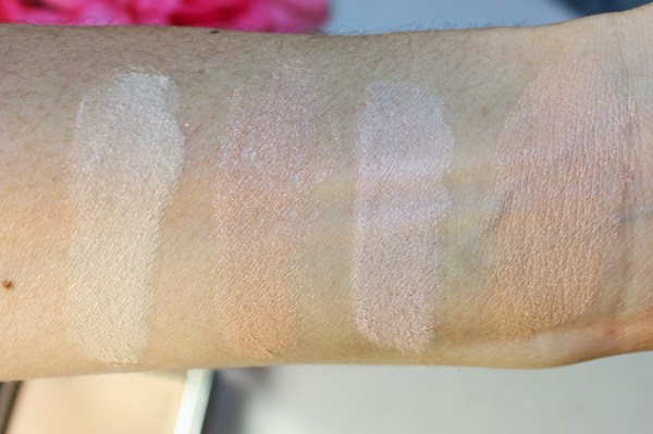 HOURGLASS Ambient Strobe Lighting Powders-review-swatches-006 (2)