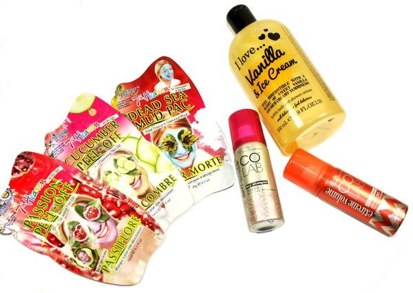 Farleyco Valentine's Pampered + Giveaway-Farleyco-Gift-Bag-Goodies-Giveaway1