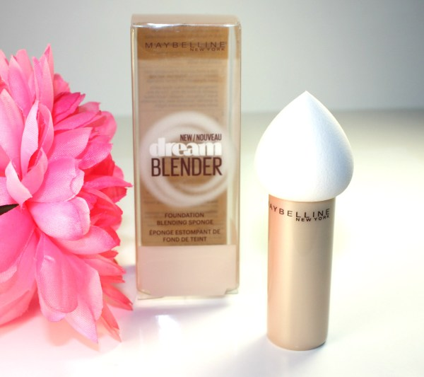 Maybelline Dream Blender Foundation Blending Sponge-maybelline-Dream-Velvet-Blender-sponge-001