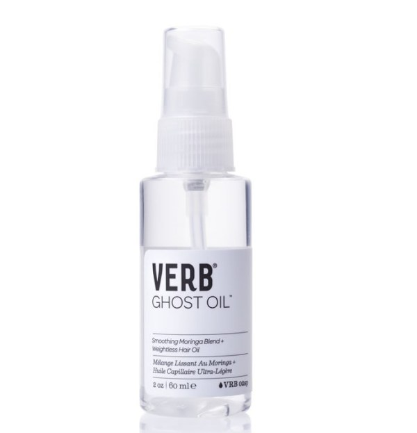 Verb Ghost Oil Review