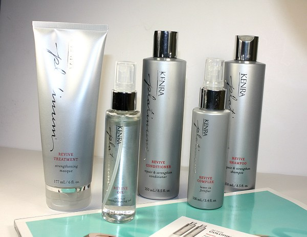 Kenra Platinum Revive System Haircare Collection-review003