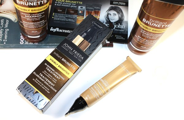 John Frieda Brilliant Brunette Visibly Brighter-003
