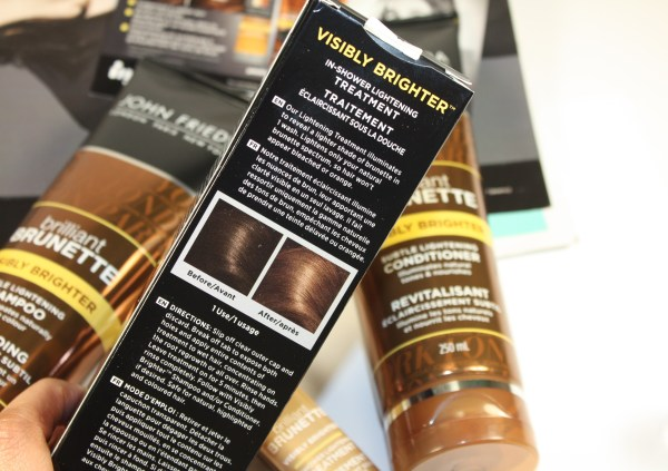 John Frieda Brilliant Brunette Visibly Brighter-004