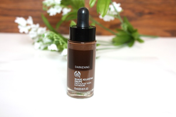The Body Shop Shade Adjusting Drops-001