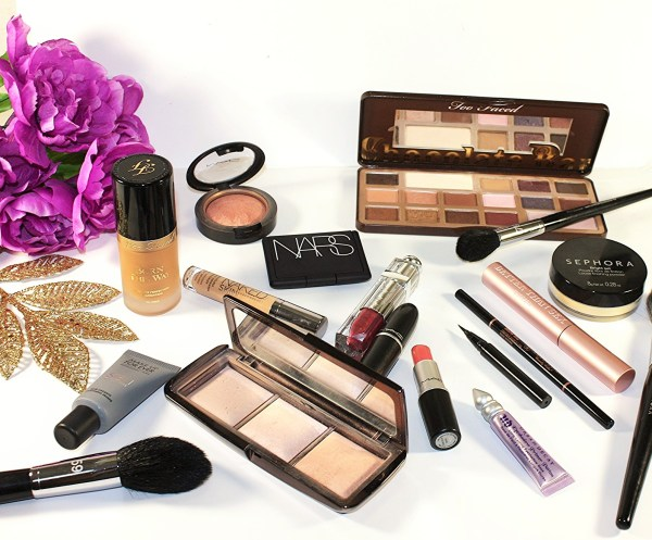The High-End Makeup Starter Kit-002