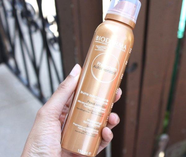 Bioderma Photoderm Self-Tanner-Bioderma Photoderm Moisturising Tanning Spray-how to get the perfect tan-003