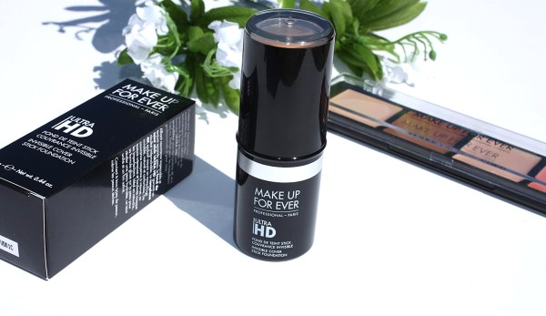 MAKE UP FOR EVER Ultra HD Invisible Cover Stick Foundation-005
