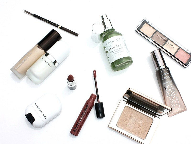 FAVOURITE MAKEUP DISCOVERIES OF THE YEAR SO FAR!