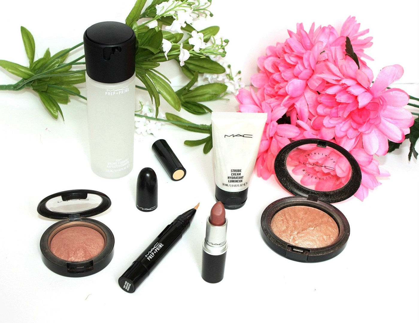 Favorite MAC Products and Must Haves
