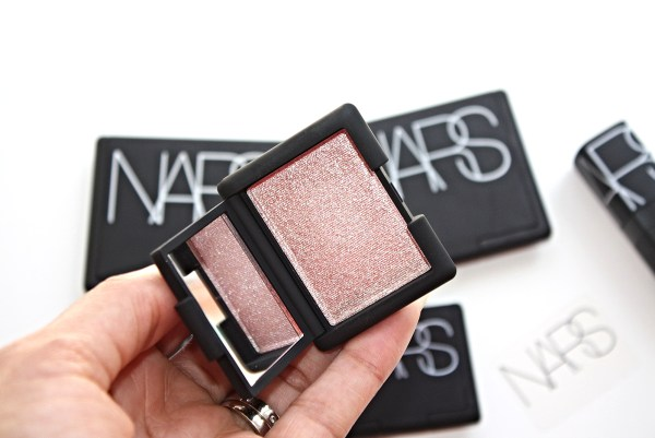 NARS Hardwired Eyeshadow in Earthshine-001