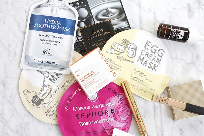MY QUICK TIPS FOR A BAD SKIN DAY
