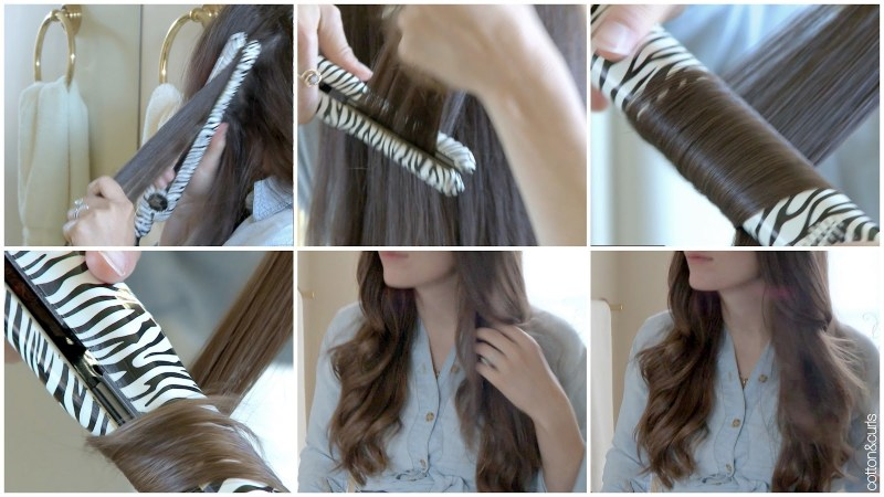 Best Curling Tips to Make Curls Last Longer
