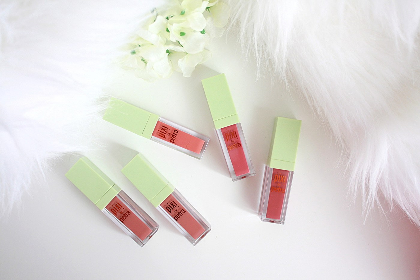 PIXI MATTELAST LIQUID LIP