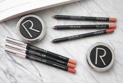 RODIAL NEW XXL LIP LINERS